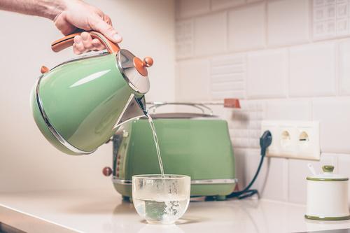 DGUV V3 Prüfung Wasserkocher Berlin