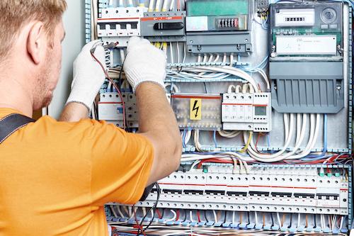 Elektrische Geräte prüfen Berlin