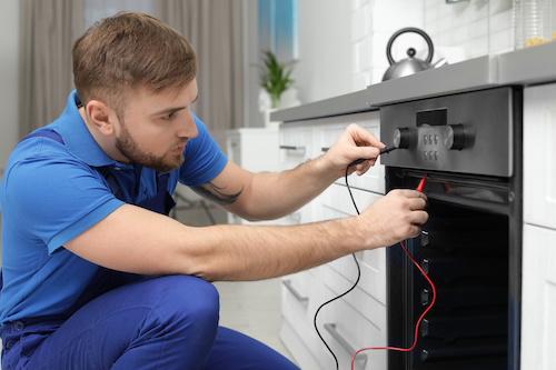 Elektrogeräte prüfen lassen Berlin